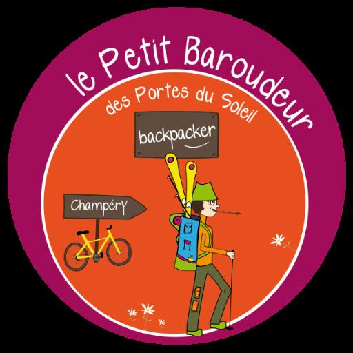 Le Petit Baroudeur Backpacker