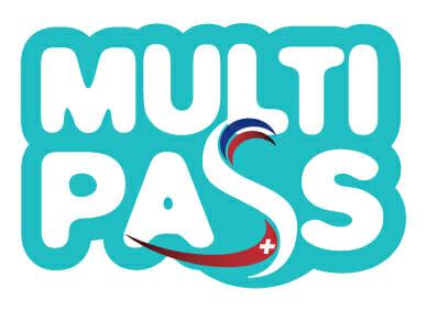 Activités de l'été - Le Multipass